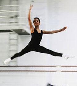 Royal Danish Ballet School