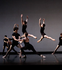 Canada's National Ballet School